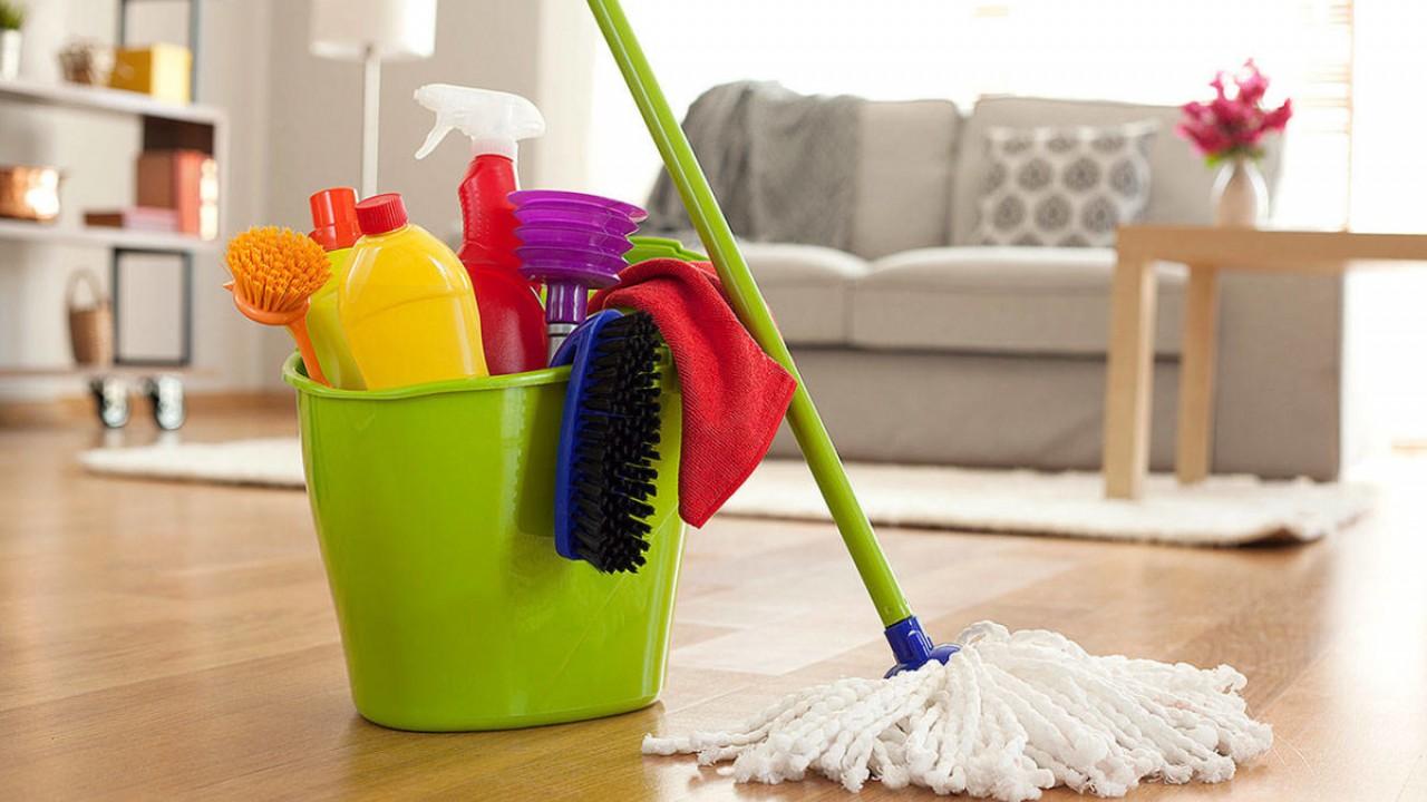Сделать, картинки домашняя уборка